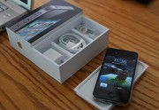 Selling Brand New Apple 4G HD & Nokia N8