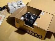 New Nikon D700 Camera+Nikon AF-S Nikkor 24-70mm f/2.8G ED 24-70 Lens