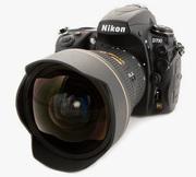 Nikon D700 12MP DSLR Camera