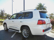 LEXUS LX 570 2011 - Almost Like Brand New