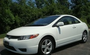 I have a 2006 Honda Civic EX for sale Used