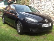 VW GOLF 2010 SE BLUEMOTION TDi