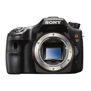 Sony Alpha 57 Interchangeable Lens Camera - Body Only (16.1MP)