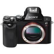 Sony Alpha 7R system camera