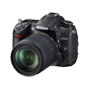 Nikon D7000 SLR Digital Camera kit including AF-S DX 18-105 VR + AF-S
