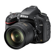 Nikon D600 Digital SLR Camera with 24-85mm Lens Kit (24.3MP) 3.2 inch