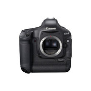 Canon EOS 1D Mark IV SLR Digital Camera