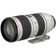 Canon EF 70-200mm 12.8 L IS II USM Lens