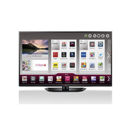 LG 50PH660V 50-inch Widescreen 1080p Full HD 3D Smart
