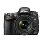 Nikon D610 SLR Digital Camera kit including AF-S 24-85mm 13, 5-4,  5G ED