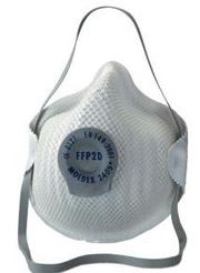 Buy Latest Dust Mask in Ireland at safetydirect.ie