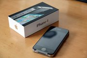 For Sale Apple iphone 4G 32GB Unlocked