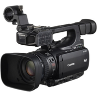 Canon XF100 HD Professional Camcorder XF105